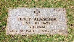 Leroy Alameida