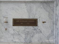 Ann <i>Kerrigan</i> Conner
