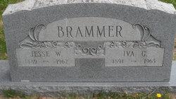 Jesse W Brammer