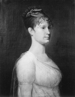 Mary Lee <i>Fitzhugh</i> Custis