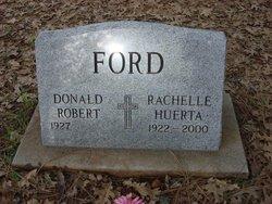 Donald Robert Ford