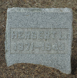 Herbert L Reynolds