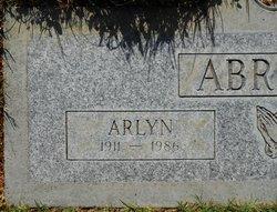 Arlyn Walter Abrams