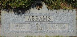 Dorothy Belle Abrams
