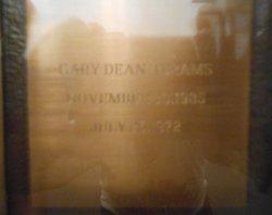 Gary Dean Abrams
