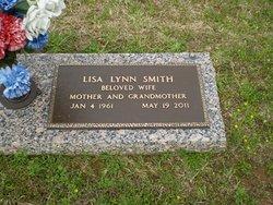 Lisa Lynn <i>Eisman</i> Smith
