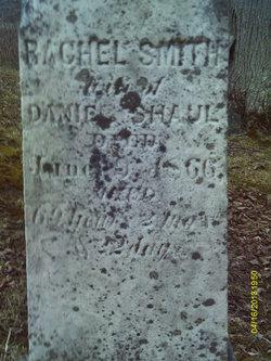 Rachel <i>Smith</i> Shaul