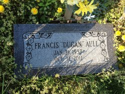 Francis E Dugan Aull