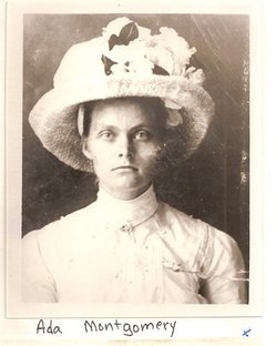 Ada Ruth <i>Montgomery</i> Allbee