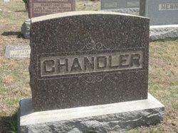 Vesta Chandler