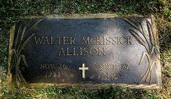 Walter McKissick Allison