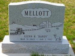 Glenn Randy Mellott