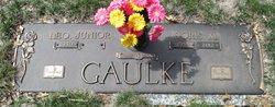 Doris Marie <i>Ingle</i> Gaulke