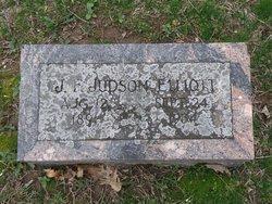 John Francis Judson Elliott