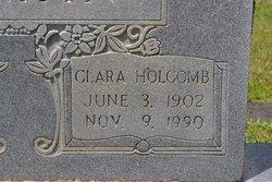 Clara Belle <i>Holcombe</i> Inman