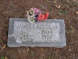 James Keech, Sr