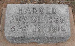 Harold W. Benfield