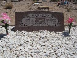 Juan C Marrujo