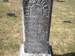 Sarah P. <i>Frost</i> Phillips