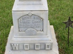 Laura Ann <i>Davidson</i> Wood
