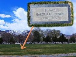 Harold Colburn Beeson