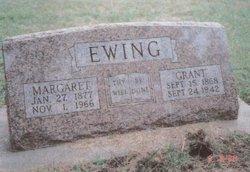 Margaret Leona Maggie <i>Fincham</i> Ewing