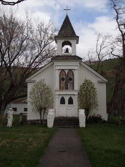 Slickpoo Cemetery