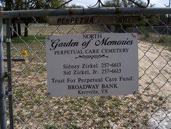 Garden of Memories North