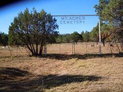 Mountain Acres Cemetery