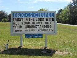 Briggs Chapel Cemetery