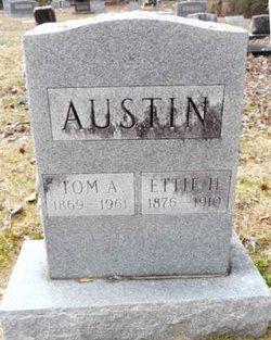 Ettie <i>Herren</i> Austin