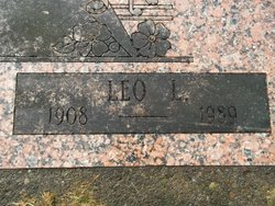 Leo Laurence Bing
