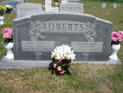 Addie <i>Dowless</i> Roberts