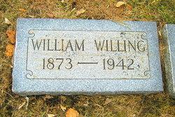 William Willing