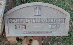 James Jacob Allbright, Jr