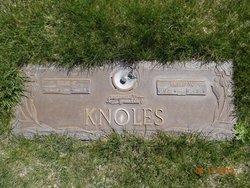 Erie Edward Tony Knoles