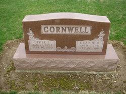 Claude B. Cornwell