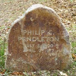 Philip Childs Pendleton