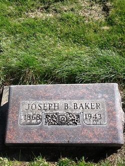 Joseph Benjamin Baker