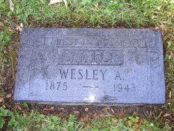 Wesley Albert Little