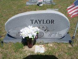 Agnes <i>Pait</i> Taylor