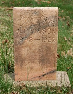 George Washington Vinson