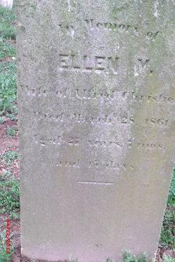 Ellen M Chrisfield