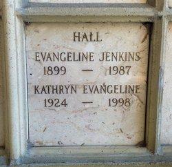 Kathryn Evangeline Hall