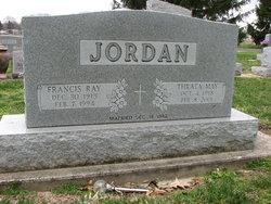 Thrata May Jordan