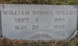 William Sidney Willes