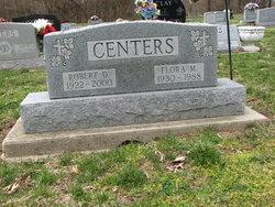 Robert D. Bob Centers