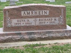 Richard M. Amrhein