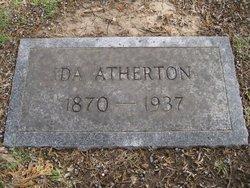 Ida C <i>Fritsche</i> Atherton