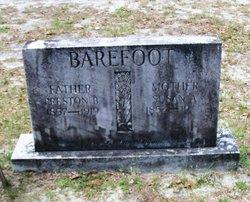 Preston B. Barefoot